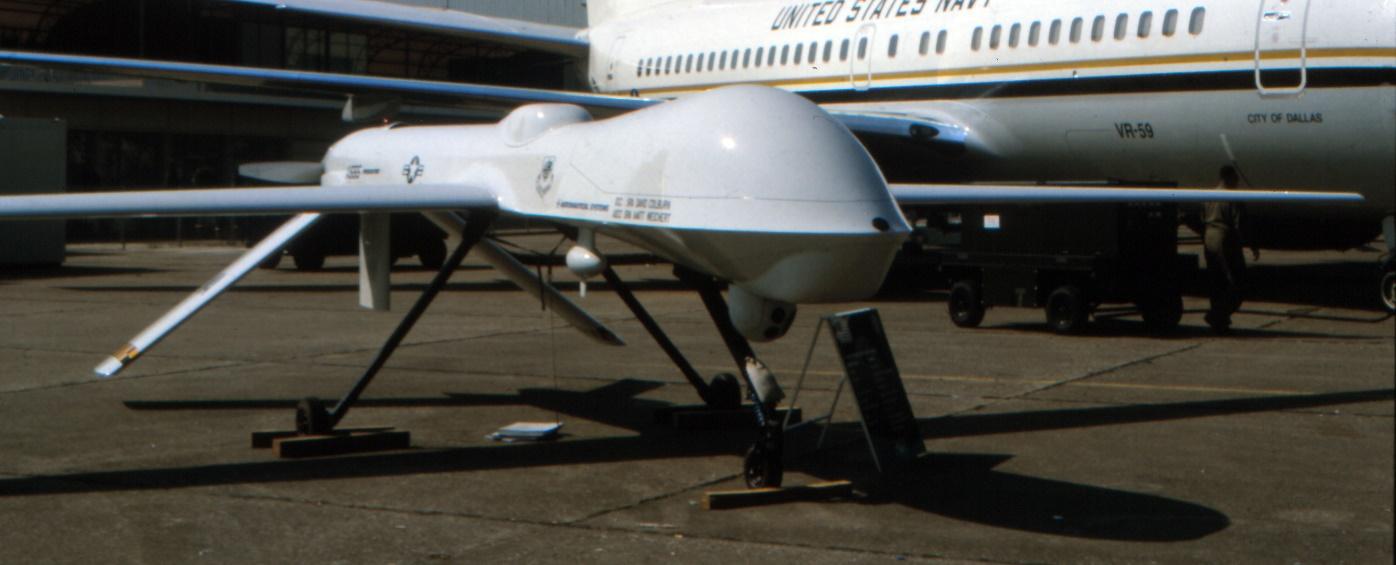 Houthi-Drohnen Burkan und iranische Marschflugkörper Zolfaqar dürften keine High-Tech-Waffen sein