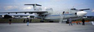 Löschflugzeuge gegen die Brände in der Welt
