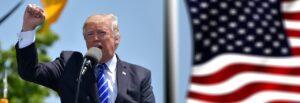 Wiederwahl von Donald Trump und die Auswirkungen?