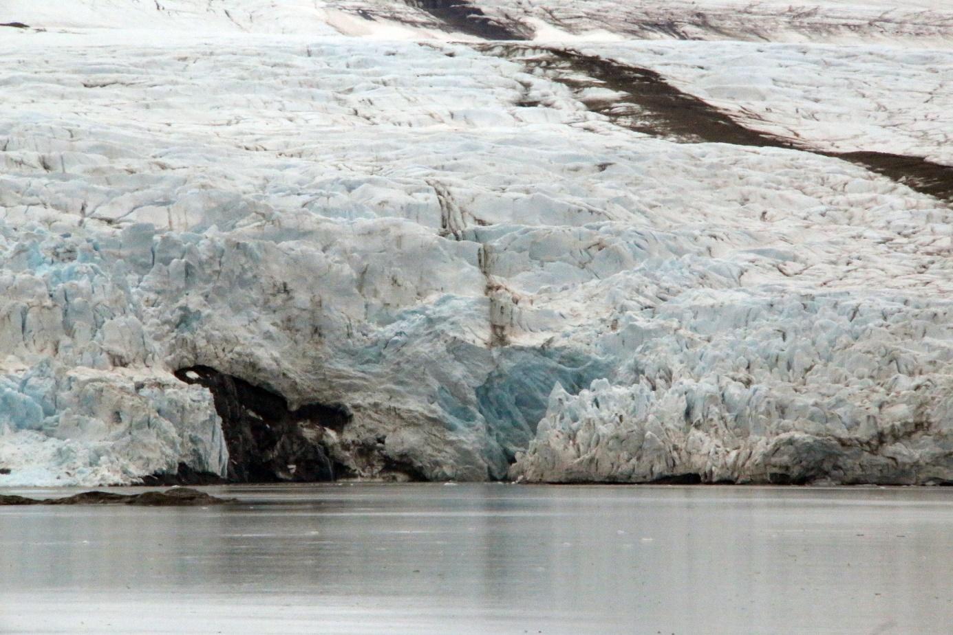 Die Arktis: zukünftiges Bonanza von China?