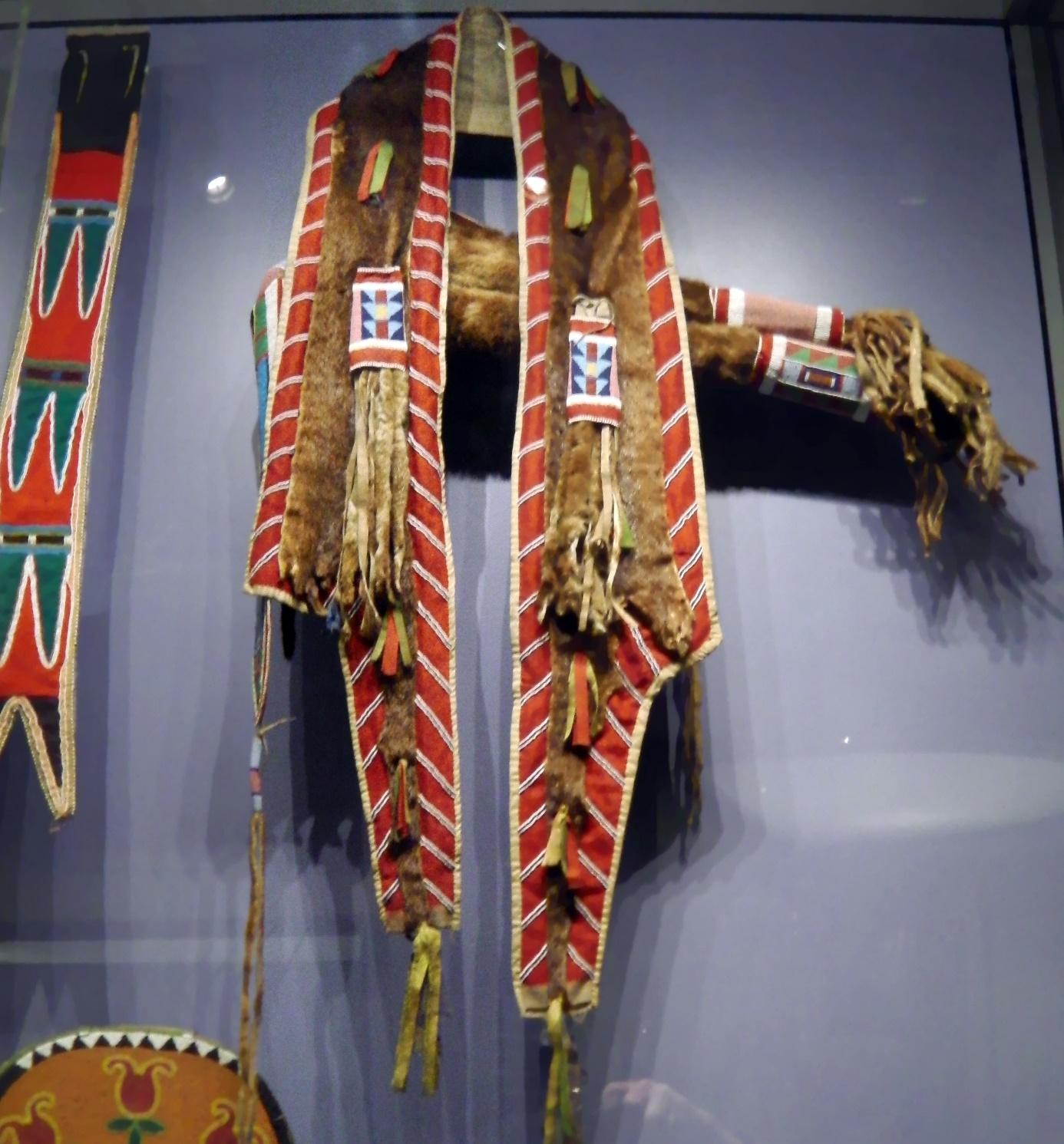 Die Religion der Lakota-Sioux