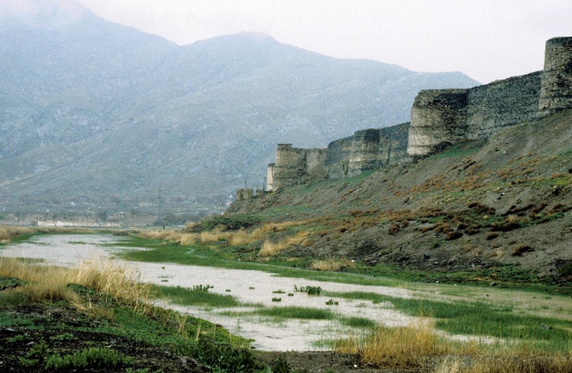 Afghanistan: Die Geschichte wiederholt sich immer!