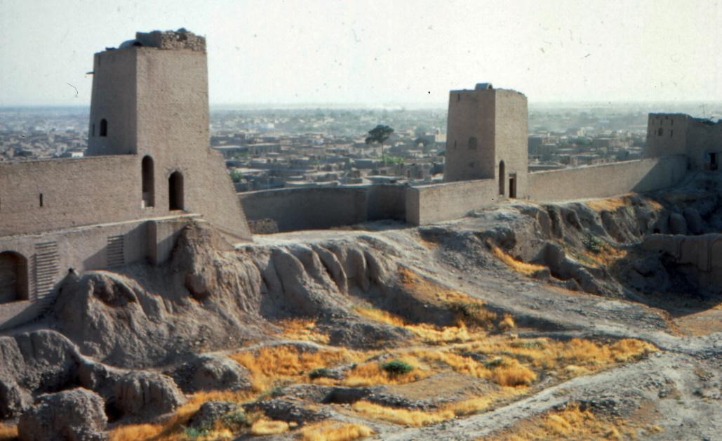 Afghanistan: Interventionen des Irans und Russlands? Eine historische Wiederholung!